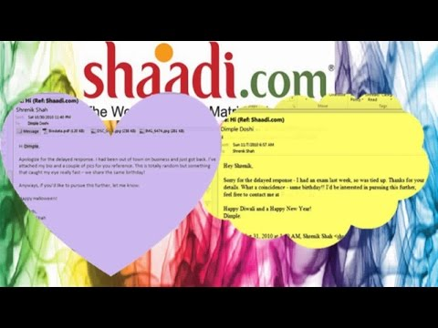 Just Register Free and Find your Life Partner at Shaadi.com