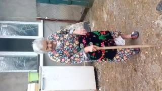 Кабардинский танец бабушки