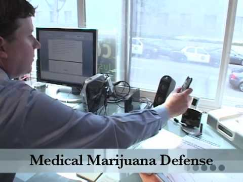 San Francisco Medical Marijuana Lawyers - Bryant Street Law Offices