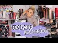 HUGE MAKEUP COLLECTION 2018 / SPECTRUM COLLECTIONS