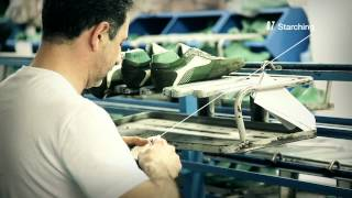 Antony Morato 100% Made in Italy Footwear: Your Shoes in 20 Steps