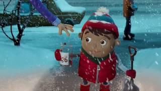 Saving Up | Petco Holiday Film: 90 Seconds thumbnail