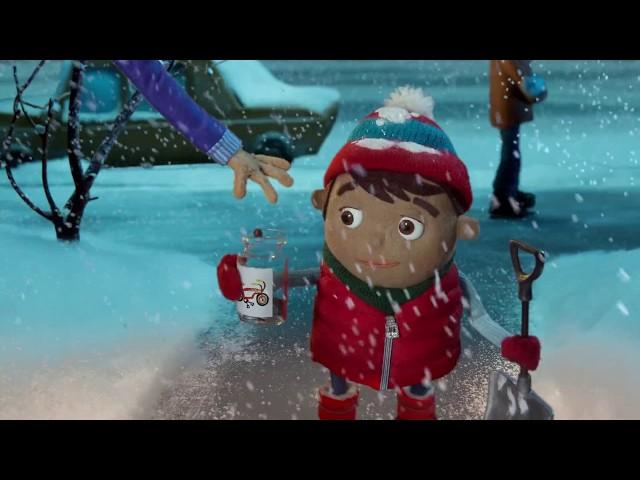 Saving Up   Petco Holiday Film: 90 Seconds