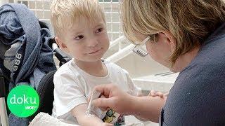 Heilung für geheimnisvolle Krankheiten?   WDR Doku