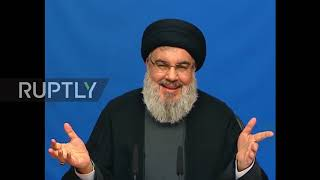 Lebanon  Hezbollah ready to pull forces from Iraq after 'defeating IS'