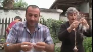 Нагорный Карабах (Арцах) глазами France TV (русский перевод)