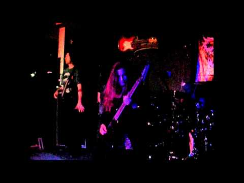 Chaos In Mind - End of the World live May 9, 2015