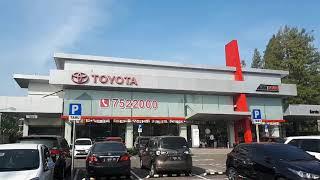 ANNIVERSARY 5 TAHUN AUTO2000 WIYUNG