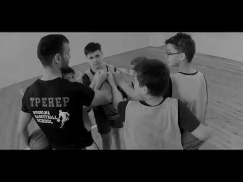 Bugulma Basketball School part2