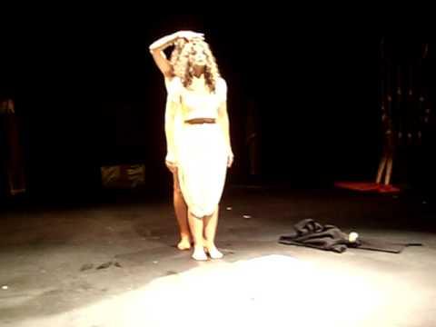 L'Attrice di Mimo - Institute of Contemporary Arts, London