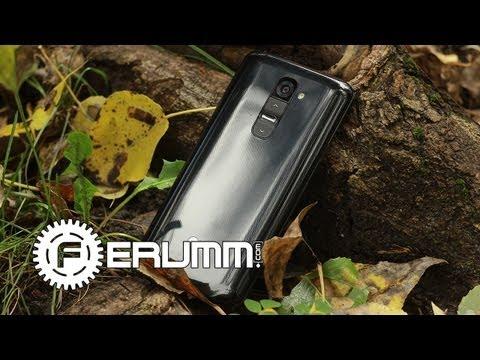 Лучший Обзор LG G2 (D802). Подробный Видеообзор Смартфона LG G2 (D802) от FERUMM.COM
