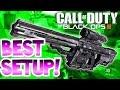 Black Ops 3 BEST SNIPER CLASS SETUP - Best Guns BO3 - Quickscoping Kills (SVG Sniping Class)