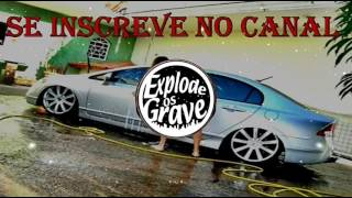 MC GW - Atura ou Surta 2 (Com Grave) + DOWNLOAD