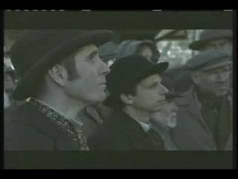 Richard Fitzpatrick, Actor - Drama Reel