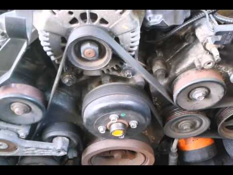 4 0 Sohc Engine Diagram 2004 Ford Explorer Xlt Replacing Timing Chain Guides