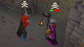 Jagex decided to bring me good loot today