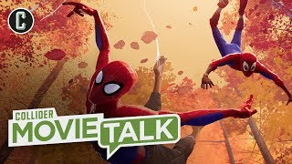 Spider-Man: Into the Spider-Verse Sequel & All-Female Spinoff in the Works - Movie Talk