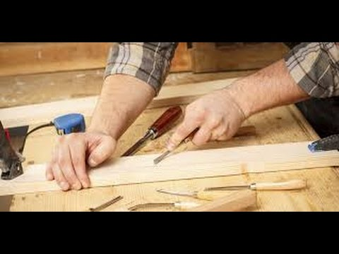 Easy Wood Projects For Beginners