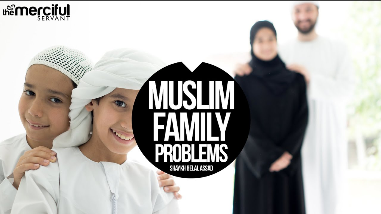 family problems and solutions pdf