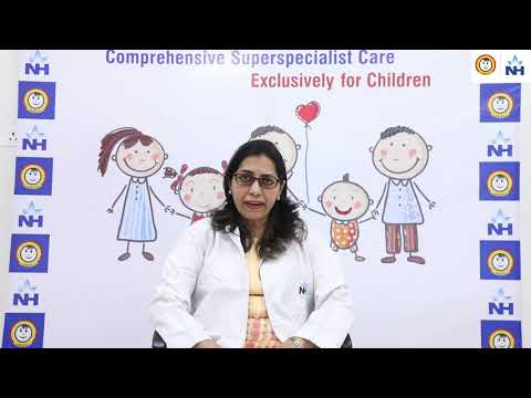 What is the Healthy Diet for Children? | Dr. Roshan Kore