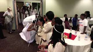 Best Oromo Cultural Wedding 2018
