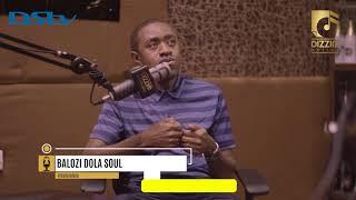 Balozi Dola Soul: Bifu yetu (Diplomats) na Kwanza Uniti ilikuwa kama ya Notorious BIG na Tupac
