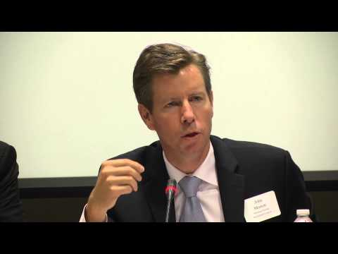 The Crucial Role of the Private Sector in Climate Finance - John Morton