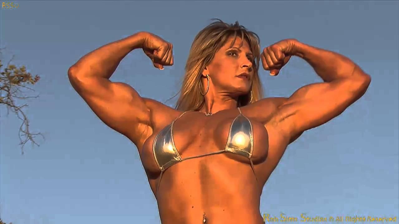 nikki fuller bodybuilders