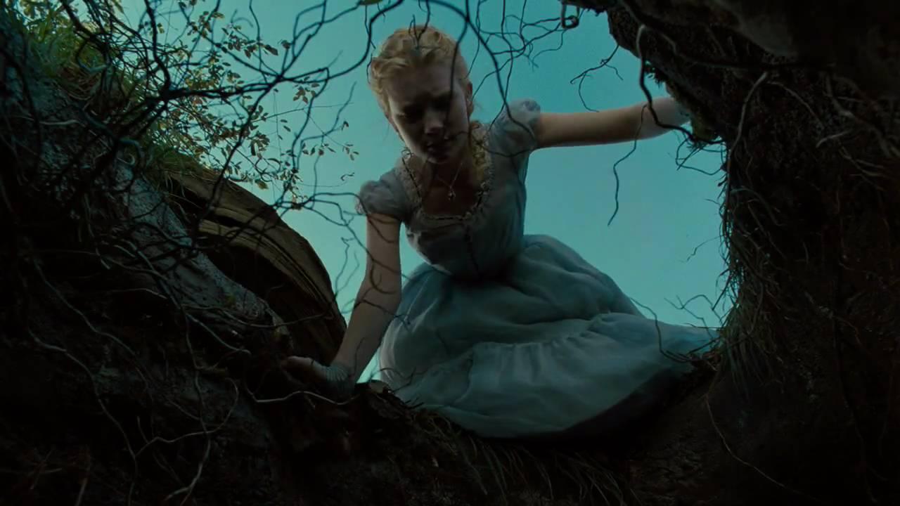 Alice aux pays des merveilles bande annonce vf youtube - Decoration alice aux pays des merveilles ...