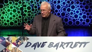 A Unique Future: Follow Jesus - Dave Bartlett
