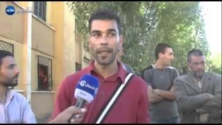 تيارت: مواطنون يحتجون على مشروع سكني في حي الجفاف