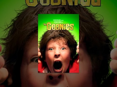 The Goonies Mp3