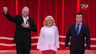 Portokalli, 18 Mars 2018 - Muzikori (Trio e Politikes)