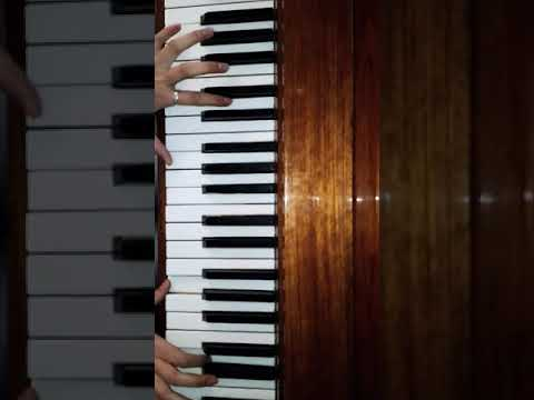 t-fest х скриптонит ламбада , piano cover