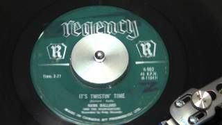 HANK BALLARD and the MIDNIGHTERS - It
