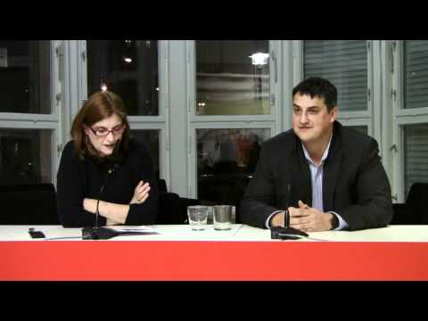 »Von Alkohol bis Zauberpilze - LINKE Drogenpolitik«