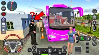 Gambar cover Bus Simulator Ultimate #8 Let's go to France! Android gameplay