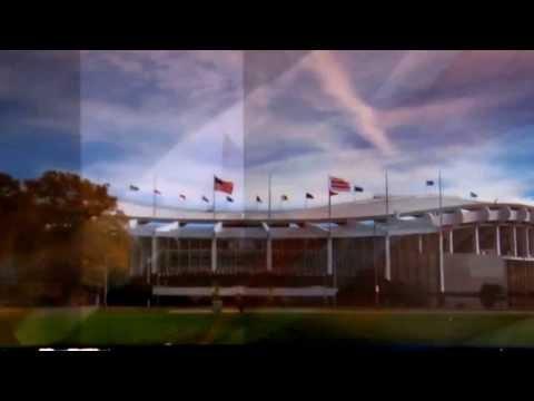 Washington Nationals 2013 Pregame Nationals Park Video
