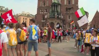 World Youth Day 2016 #5-Sights & Sounds