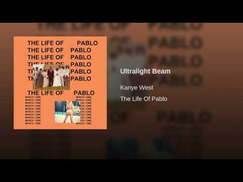 Ultralight Beam