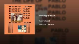 Ultralight Beam