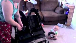 babies r us side by side umbrella double stroller review