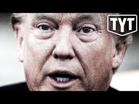 Trump LOSES BIG In Court