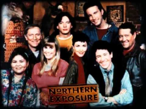 northern exposure(full song)