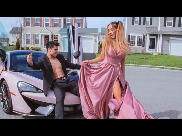 Stina Kayy & Cyrus Dobre - Me and You (Official Music Video)