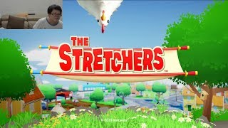 Let's Help the Dizzies!!! - Lets Play The Stretchers!!