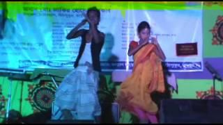 Amar Gorur Garite Bou Sajiye, ���মার ���রুর ���াড়ীতে ���উ ���াজিয়ে, Dance Song, Mehedi+ Arpita,