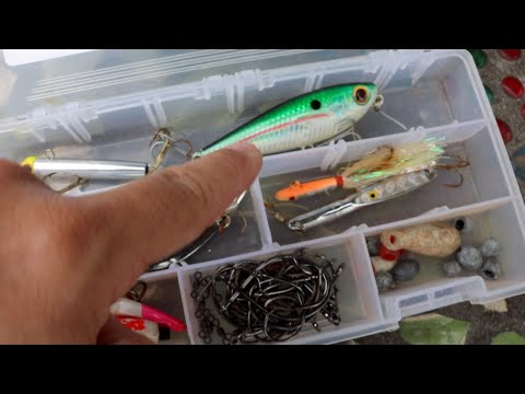 The Truth About  SURF FISH Tackle! (Part 1)