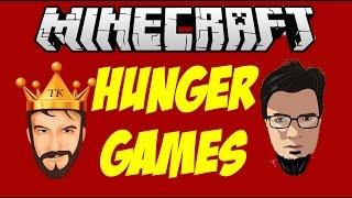 Türkçe Minecraft Hunger Games | Efsane Final | Bölüm 2