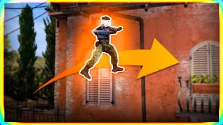 VERY EASY JUMPS IN CS:GO